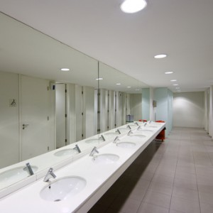 Commercial Plumbing in Los Angeles