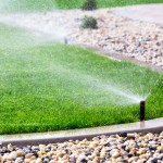 Los Angeles plumbing services, Lawn Sprinklers